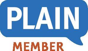 Symbol för medlemskap i PLAIN
